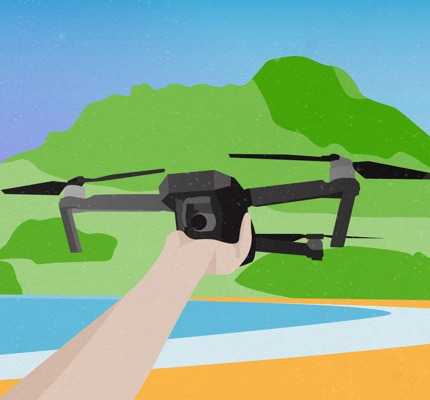 Drones Have Revolutionised These 5 Industries In The Bay Of Plenty