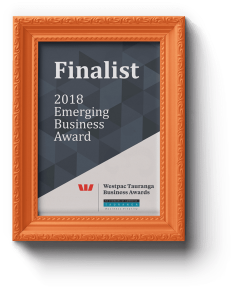 Quentosity Awards 2018 emerging business westpac@2x