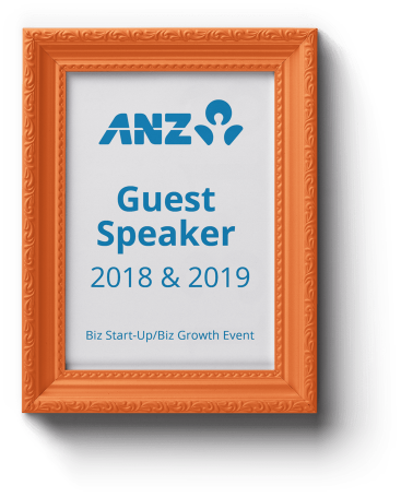 Quentosity Awards ANZ