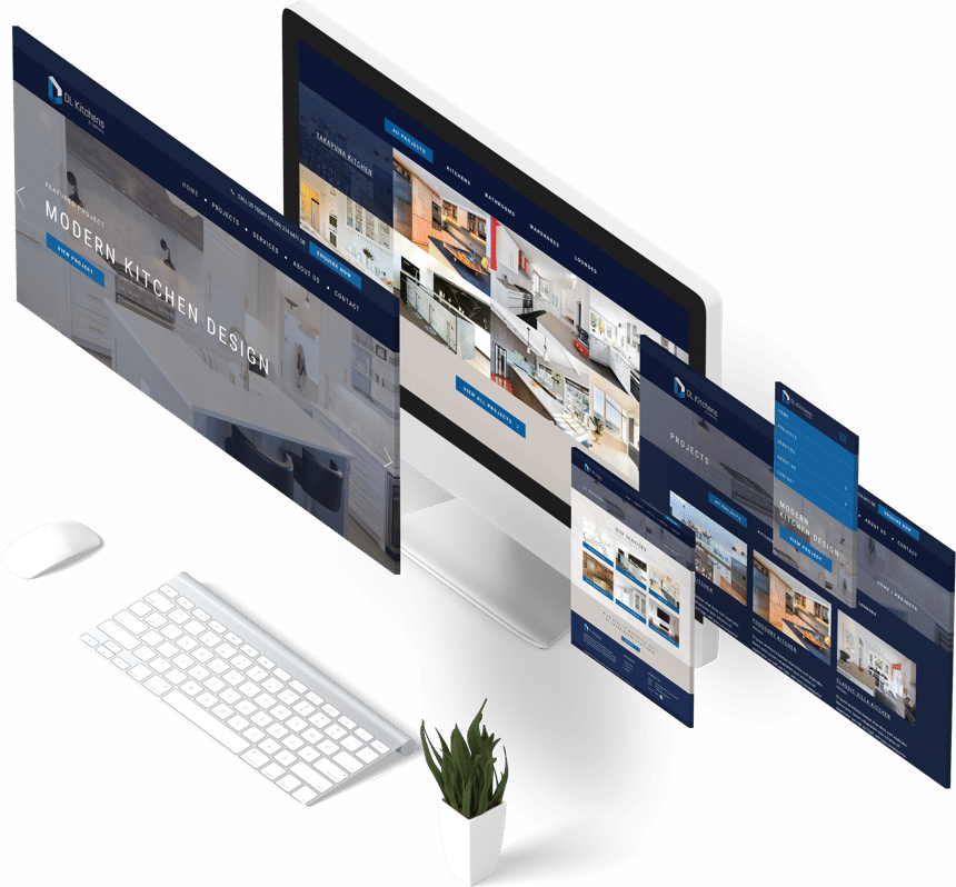 auckland web design