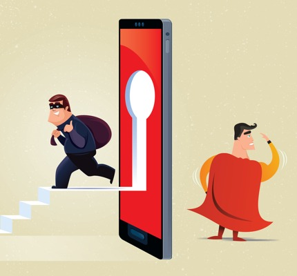 How A Love Of Superman Could Threaten Your Website Security