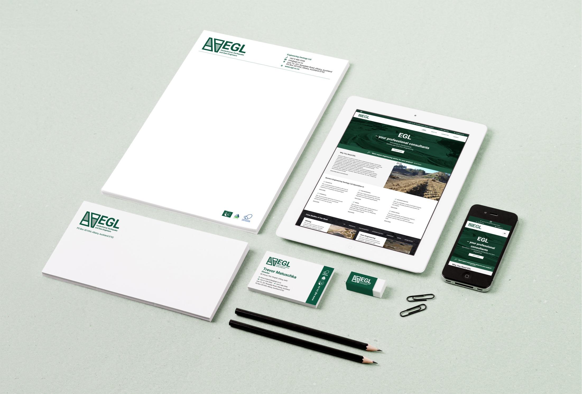 Graphic Design - EGL