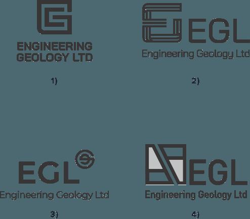 Initial Logo Concepts - EGL