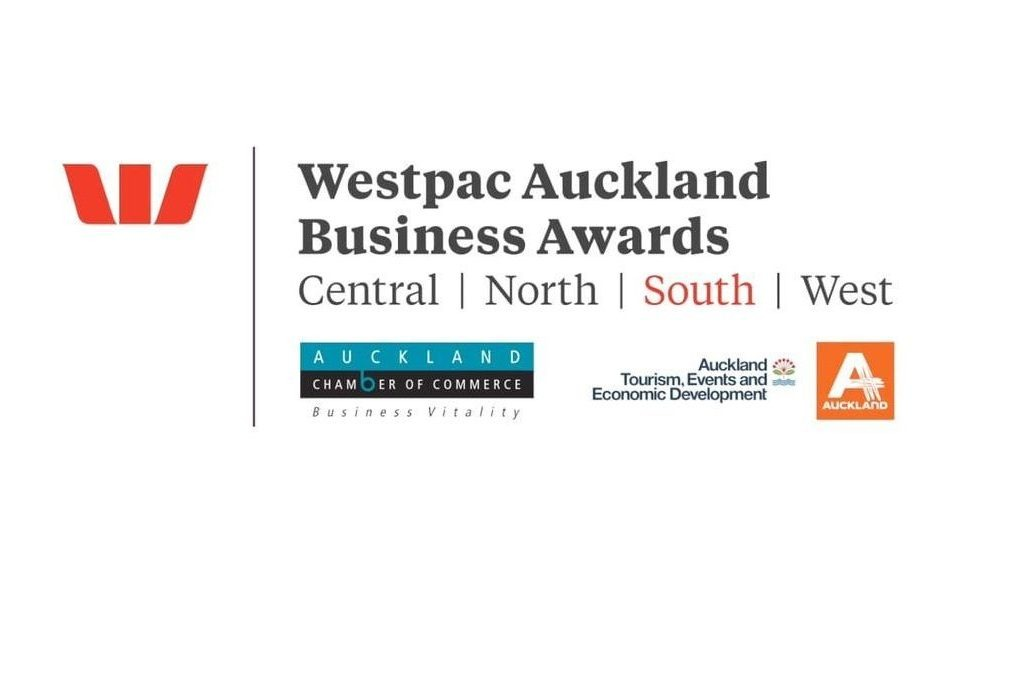 Westpac Auckland Business Awards Finalist
