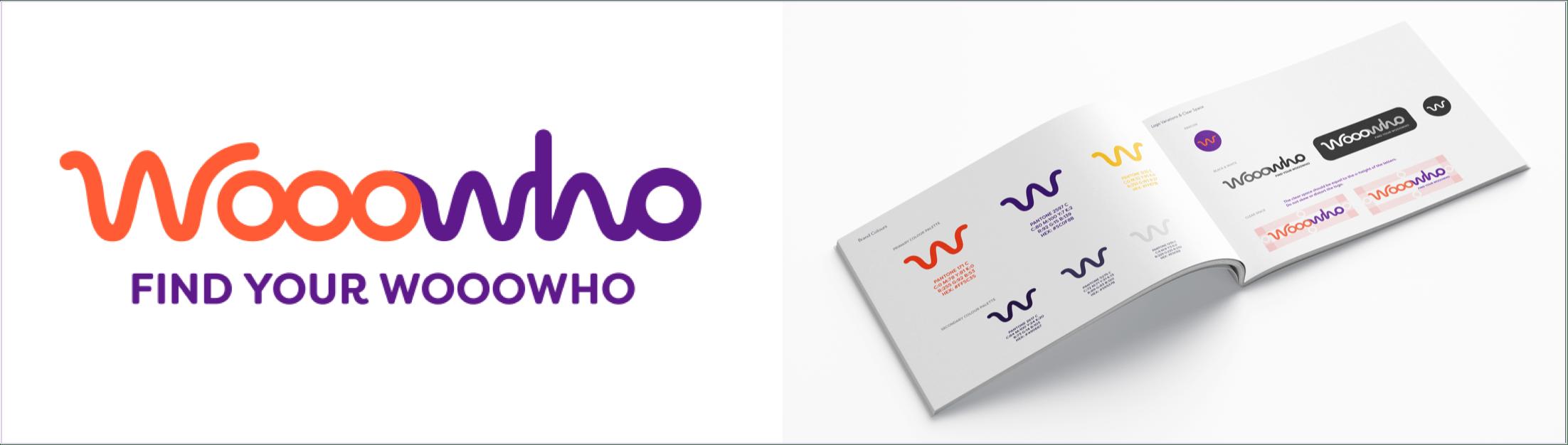 Final Logo - Wooowho