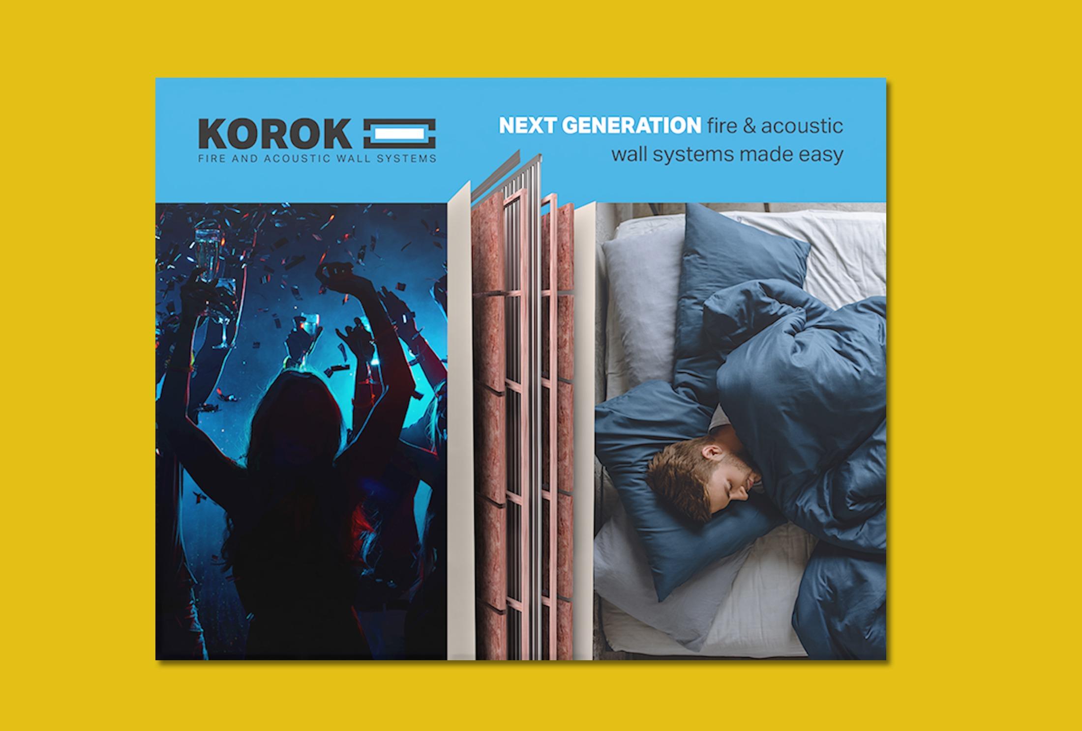 Banner - Korok