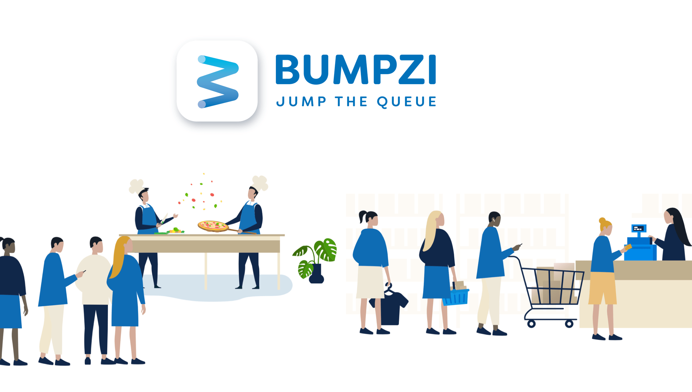 Logo Design - Bumpzi