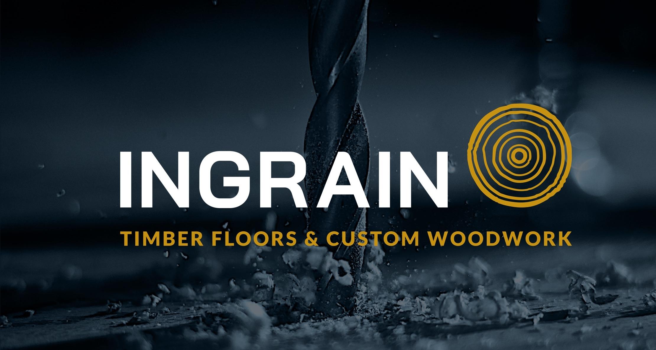 Final Logo Concept - Ingrain