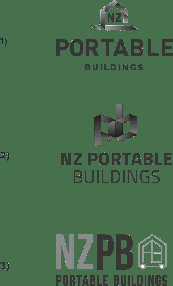 Initial Logo Concepts - NZPB