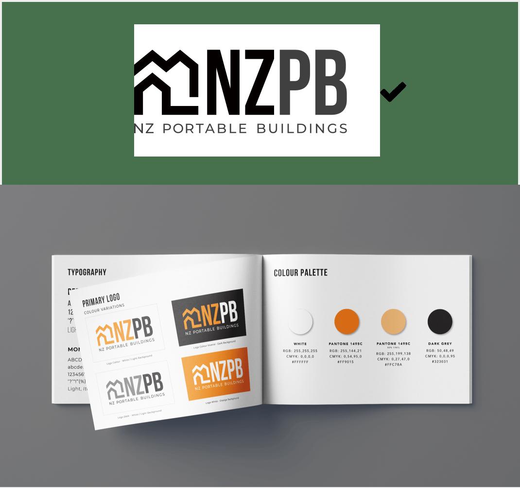 Final Logo Concepts - NZPB
