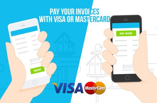 Quentosity Now Accepts Visa And MasterCard Payments