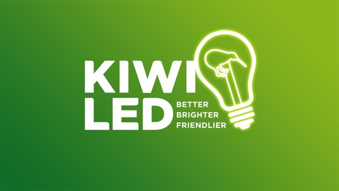 Logo - KiwiLed