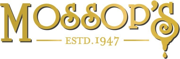 Original Logo - Mossop's Honey