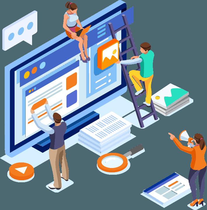 Social Media Agency social-media-planning photo