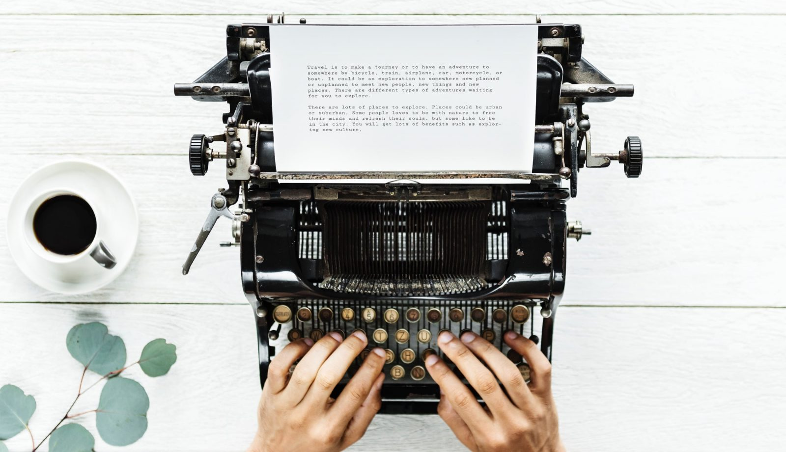 The Importance Of Great Website Copy