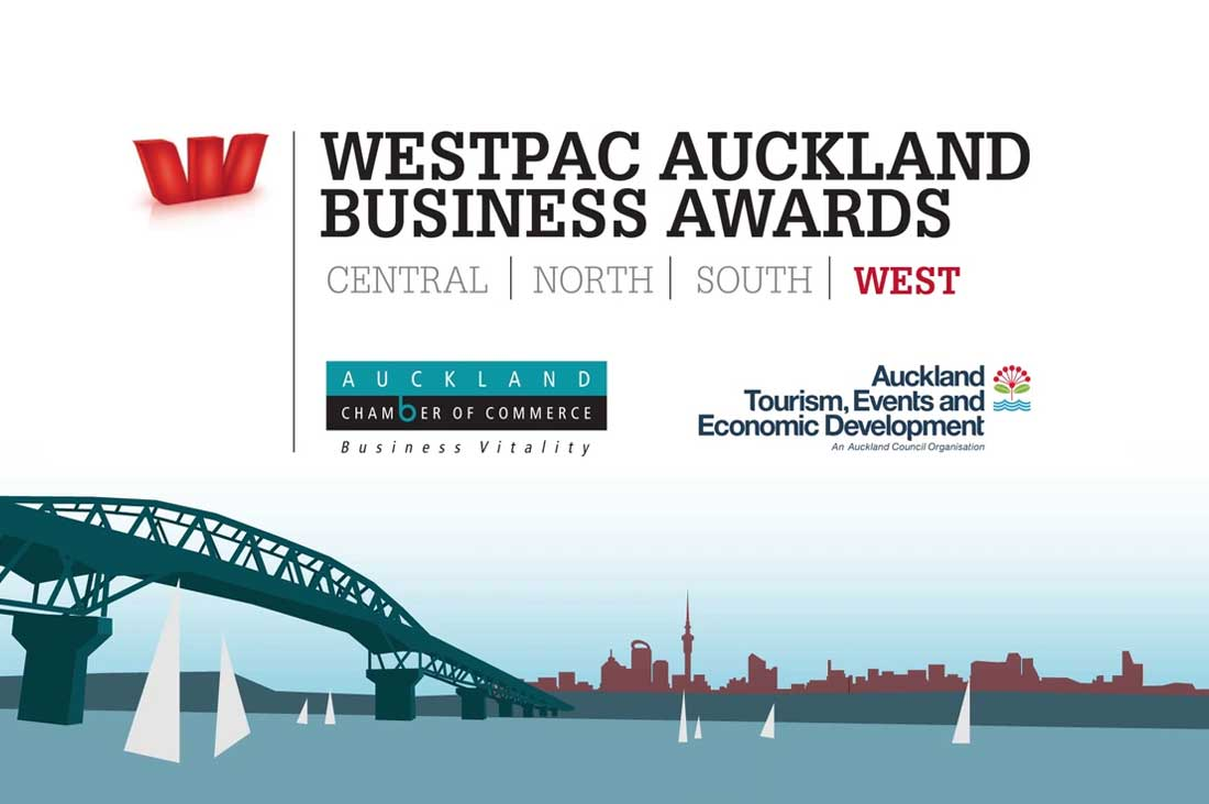 Westpac Auckland Business Awards