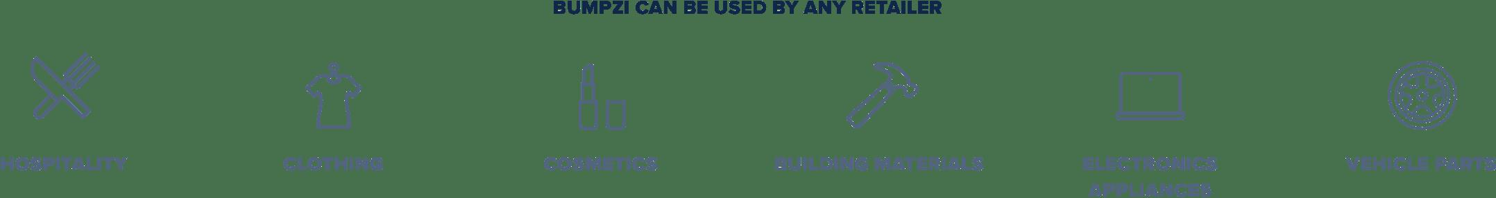 Custom Icons - Bumpzi