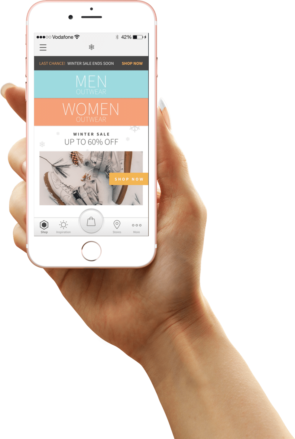 mobile-m-commerce