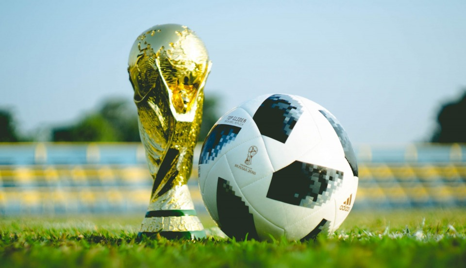 A World Cup To Remember