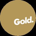 Gold Best Design Awards Winner