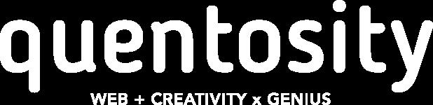 Quentosity Logo
